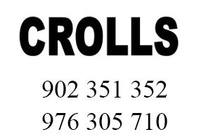 crolls
